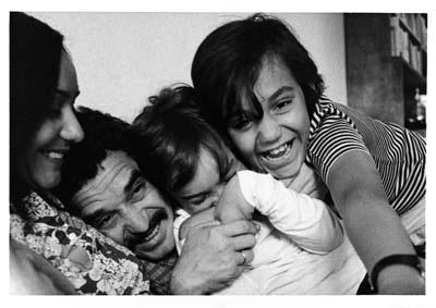Gabriel-García-Márquez-GM-Family-Archive