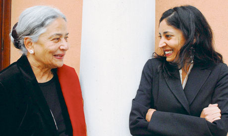 Anita-Desai-and-Kiran-Desai