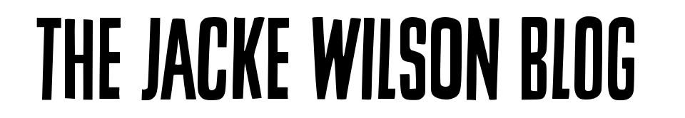 Jacke Wilson