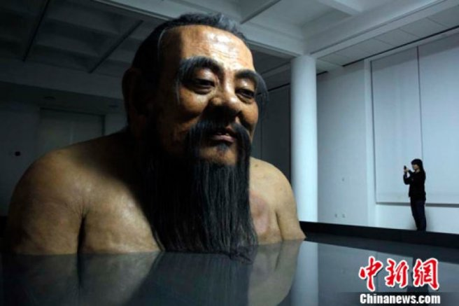 confucius_avatar_at_the_shanghai_art_museum