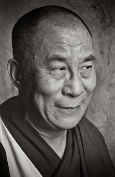 Graham Greene and…the Dalai Lama?   Jacke Wilson