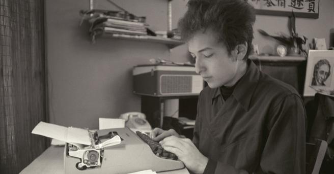 dylan-typewriter